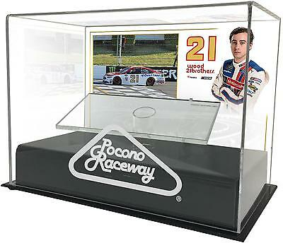 Ryan Blaney 2017 Axalta Presents the Pocono 400 1:24 Die Cast Item#7299950
