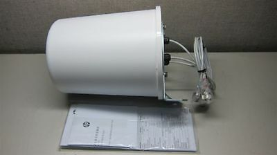 HP Outdoor Omnidirectional 8dBi AT 5GHz MIMO 3 Element Antenna J9720A