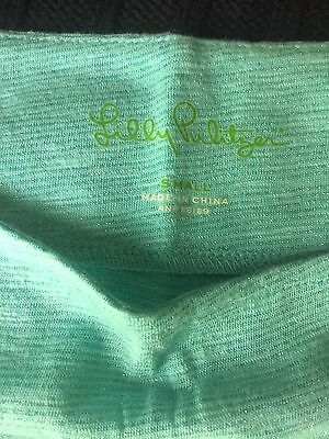 Lilly Pulitzer Cassie Sample Dress S