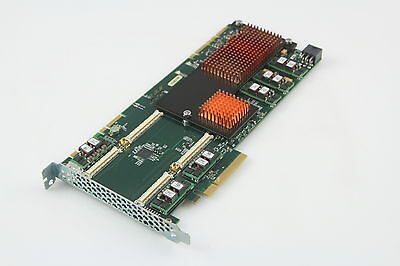 PCIe-280 8-lane PCI Express 2.0 FPGA accelerator card