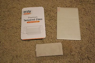 Orzly Nintendo Switch Screen Protector