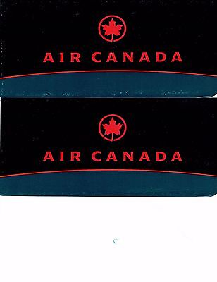 Air Canada Ticket Jackets