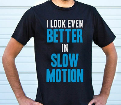 Signed NEW Slow Mo Guys Tshirt Gavin Dan YouTube Rooster Teeth Size Adult Large