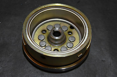 Kawasaki EN 500 C (1996-03) Rotor Pole Wheel VORSICHT! fits Only on the C 150