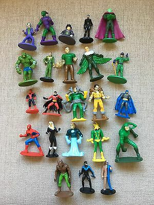 23 Mini Figures Party Bag Fillers