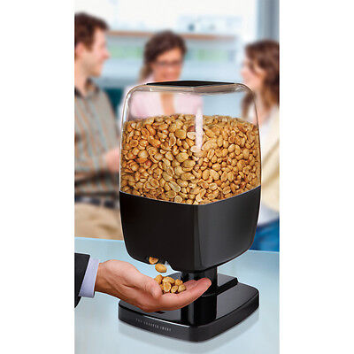 Motion-Activated Candy Dispenser Gum Nuts M&M Peanuts Automatic Touchless Sensor