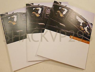 Crye Precision 2016 Catalog Brochure 90 pages Reference Book Tactical Gear