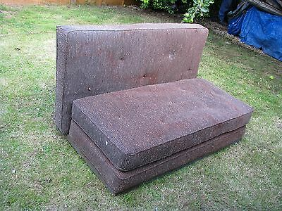 1960s 1970s day bed