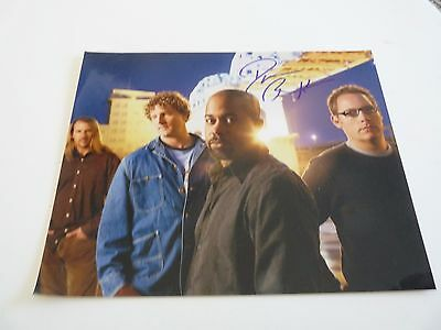 Darius Rucker Sexy Country Signed Autographed 8x10 Music Photo PSA Guaranteed #2