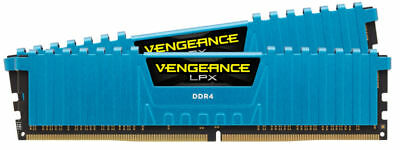 Corsair Vengeance LPX 16GB 2X8GB DDR4 3000MHz C15 Gaming Desktop Memory RAM Kit