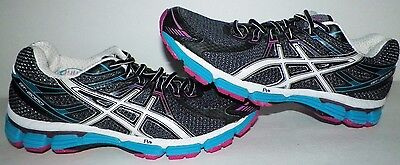 Women's 9 Asics GT 2000 Running Shoes Sneakers - Stability Shoe