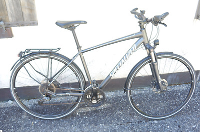 Specialized Crossover Elite Disc Herrenfahrrad Trekkingrad