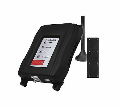 weBoost Drive 4G-M Cell Phone Booster Kit - Boosts Signal For Up To 4 Devices...