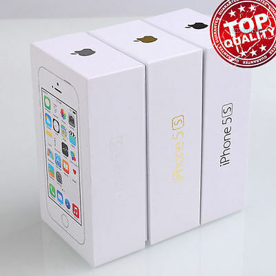 New Condition Factory Unlocked APPLE iPhone 4S 5S 32GB Mobile Phone All Colors U