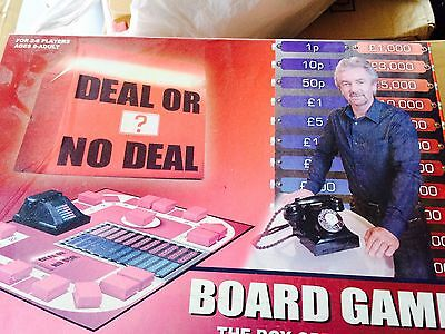 Classic Deal Or No Deal Electronic Game