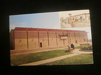 Convention Hall      (Wildwood by the Sea)      New Jersey   Postcard