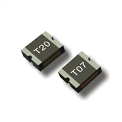 10PCS 0.5A 500MA 16V SMD Resettable Fuse PPTC 1210 3.2mm×2.5mm