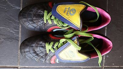optimum rugby boots size 7.5