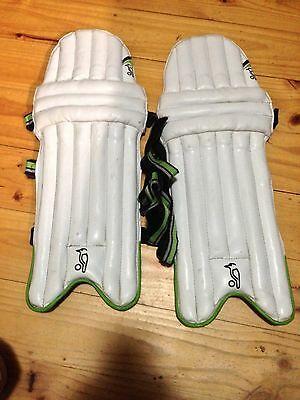 Boys Cricket Pads
