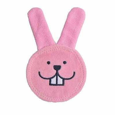 MAM Oral Care Rabbit Pink 1 2 3 6 12 Packs
