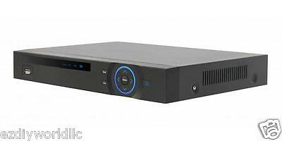 Dahua XVR 8 Channel 1080P With 4TB Installed