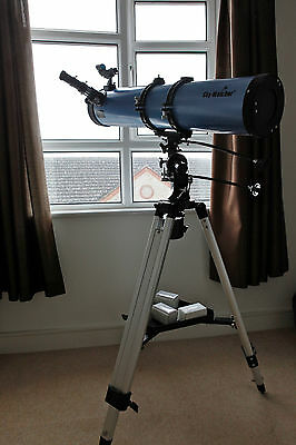 SkyWatcher Explorer-130 Newtonian Reflector Telescope