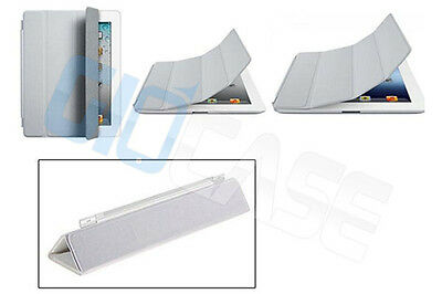Custodia Smart Cover Per Ipad 2-3-4 New Retina Magnetica Stand Per Ipad Nuova