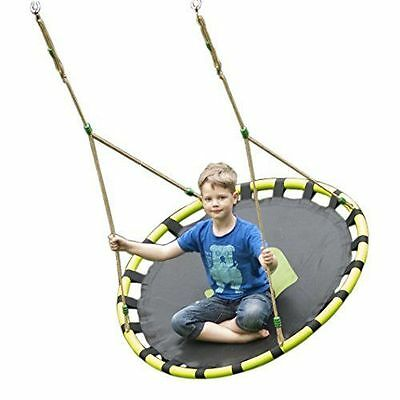 New TP Toys Nest Swing - TP932 - 1.2m Round Swing Toy Duo Ride Swing Attachment
