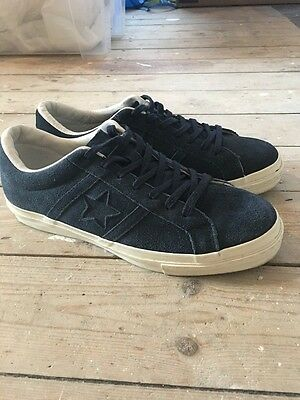 Converse X Inventory Mag One Star Academy Trainers Uk8.5