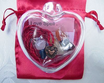 7 Knot Spell Kit Love
