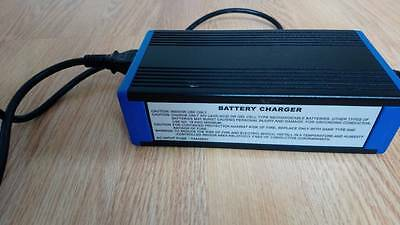 C.t.m Mobility Scooter Wheelchair Battery Charger. Used Once Only