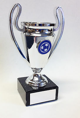 Silver Cup. Football / School/Sports/Party/Prize. FREE Engraving