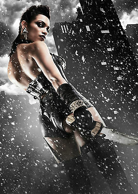 Sin City A Dame to Kill For V9 - A2 POSTER **BUY ANY 2 AND GET 1 FREE OFFER**