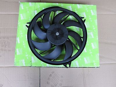 Peugeot  206 Engine Cooling Fan  Vale 696071