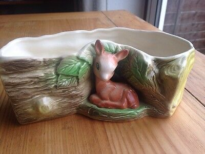 Withernsea Fauna Pottery