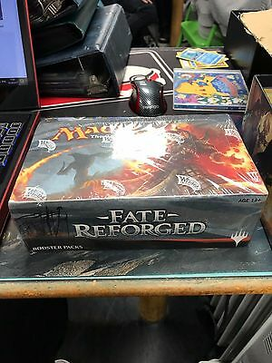 Magic the Gathering - FATE REFORGED BOOSTER BOX - 36 Packs