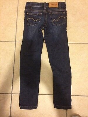 Jeans Creeks Taille 6 Ans