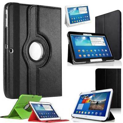 Cover Book Samsung Galaxy Tab 3 10.1 P5200 P5210 Custodia Smart Case Magnetica