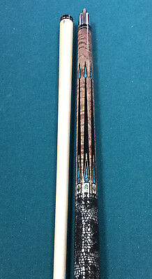 BRAND NEW, 8 POINT SCHON CUSTOM CUE LTD2102 (Make an offer) FREE SHIPPING!!!