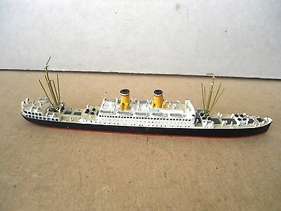 White Metal no.546 Cleveland Cruise Liner 1:1250 Scale
