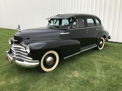 1947 Chevrolet Other  1947 Chevrolet Chevy Stylemaster like FleetMaster - Amazing - The One to Buy !