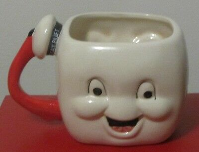 Stay Puft Mug, Ghostbusters