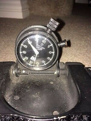 Red Arrows Tag Heuer Monte Carlo Stopwatch