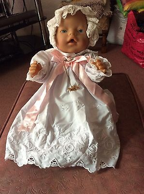 Baby Born Doll & loads Of Accessories