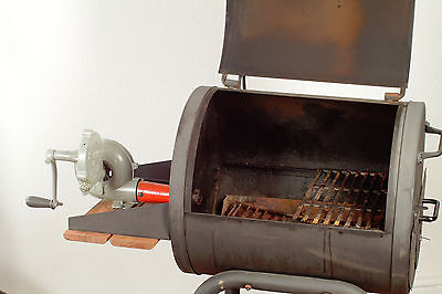 Patent for sale:I've got a great invention bbq prototype grill w/patent pend.