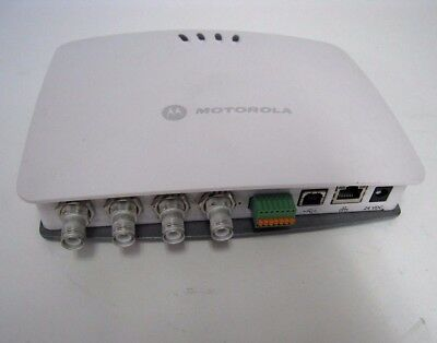Motorola RFID Reader 4 Ports FX7400 Without Power Supply FX7400-42310A30-US