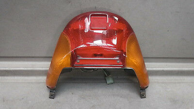 SUZUKI CA1KA Lets2  Tail lights