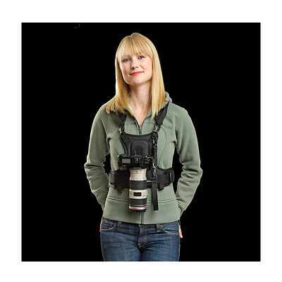 Cotton Carrier Camera Vest 635Rtl-S3111/carry-Lite/new