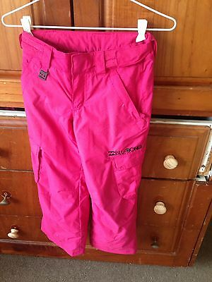 Billabong Kids Snow Pants