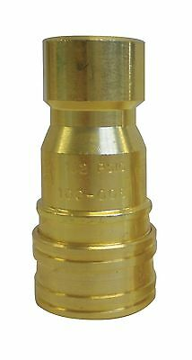 Burnaby Manufacturing 100-010 Gas Mate Kwik Disconnect Socket 3/4-Inch 3/4 inch